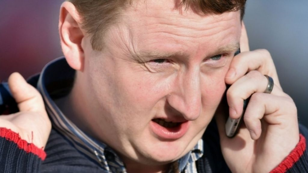 Ex-fake police officer Stuart Howatson claimed he was F1 boss ...