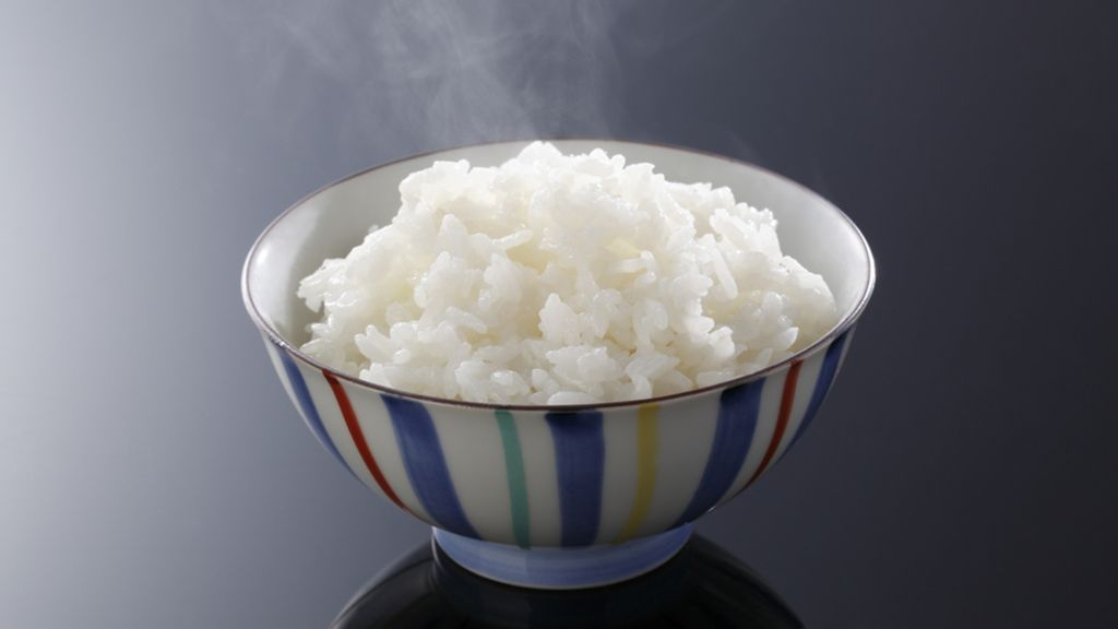 Should I worry about arsenic in my rice? - BBC News