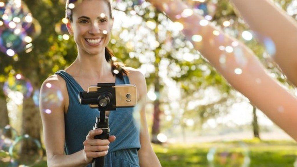 Sony, DJI and Lenovo show off new smartphone camera tech