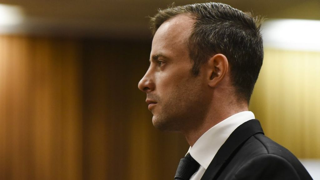 Pistorius seeks to appeal against murder conviction - BBC News