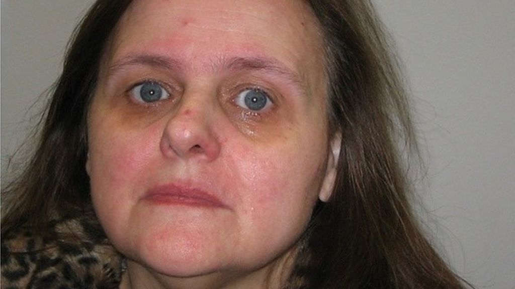 Woman jailed for trying to kill husband with anti-freeze in Christmas ...