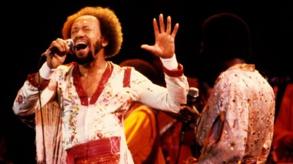 Earth, Wind & Fire soul band founder Maurice White dies - BBC News
