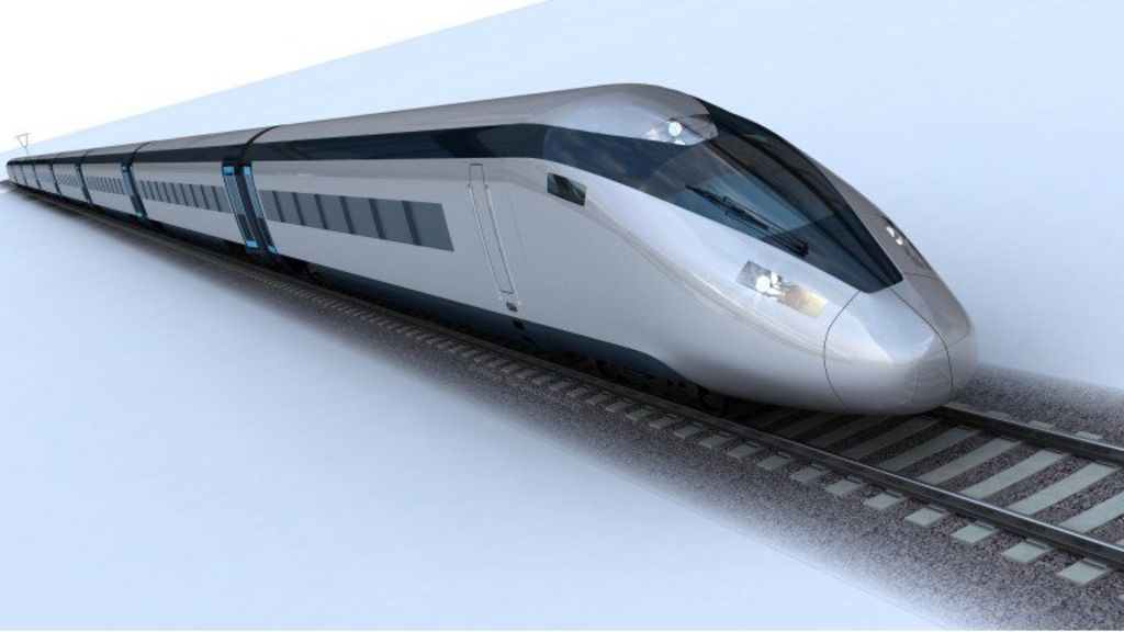 Building HS2 to cause 'years of misery' - BBC NewsBuilding the proposed new High Speed Two (HS2) rail line will mean years of weekend
