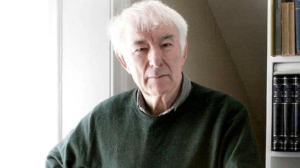 Obituary: Seamus Heaney