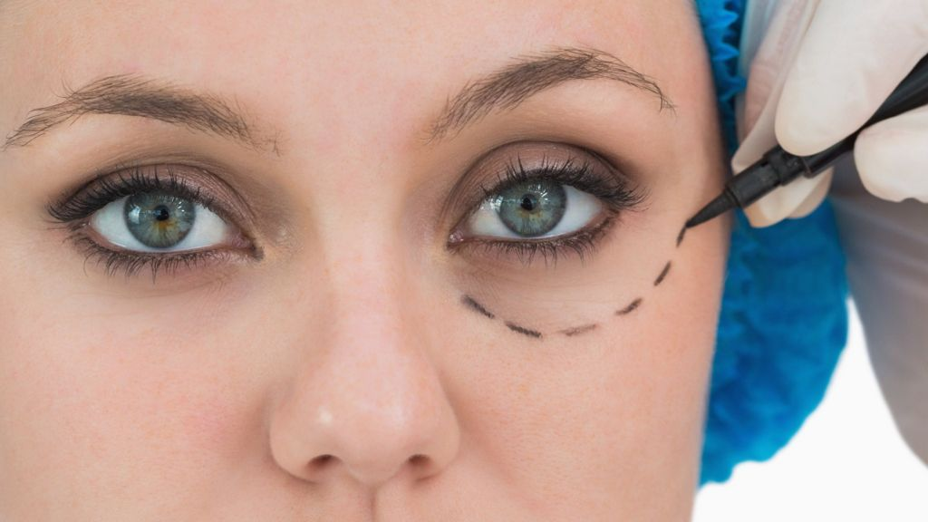 Cosmetic surgery ops on the rise - BBC News