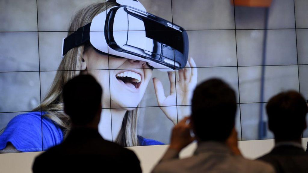 'Less than 1%' of PCs can run virtual reality - BBC News
