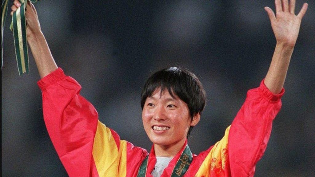 IAAF investigates letter alleging doping in Chinese athletics - BBC ...