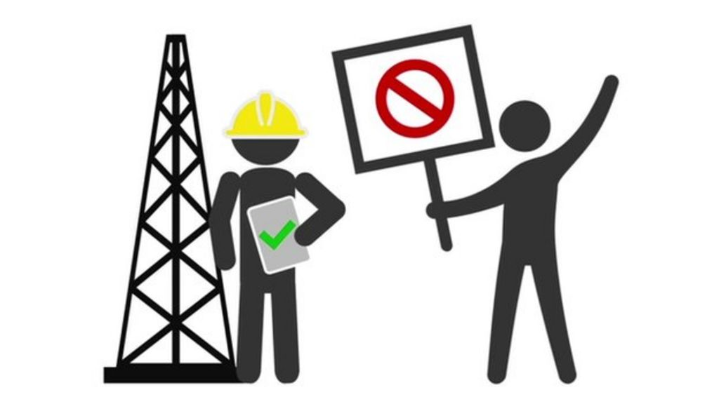 fracking pros and cons List of cons of hydraulic fracturing 1 little focus on renewable energy once the country begins to rely on fossil fuel on a long-term basis, research about renewable energy sources will eventually stop.