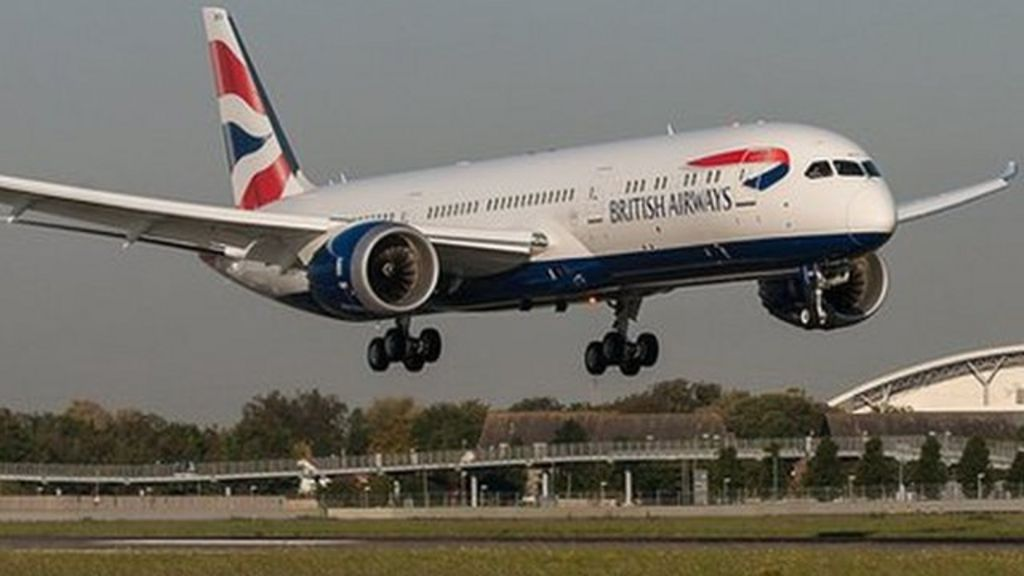 British airways economic factor anylsis by bbc