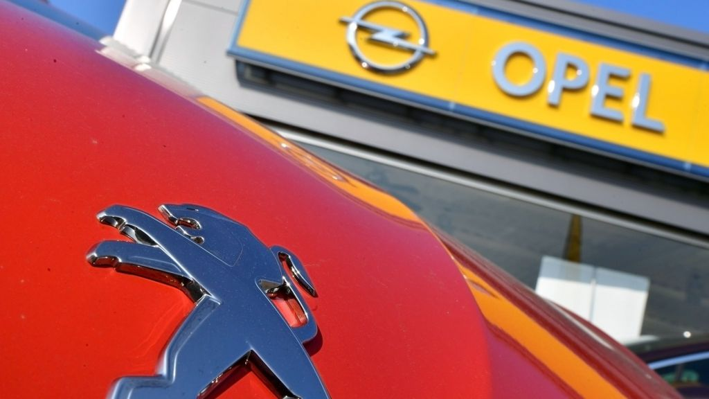 Gm Set To Announce Opel Vauxhall Sale On Monday