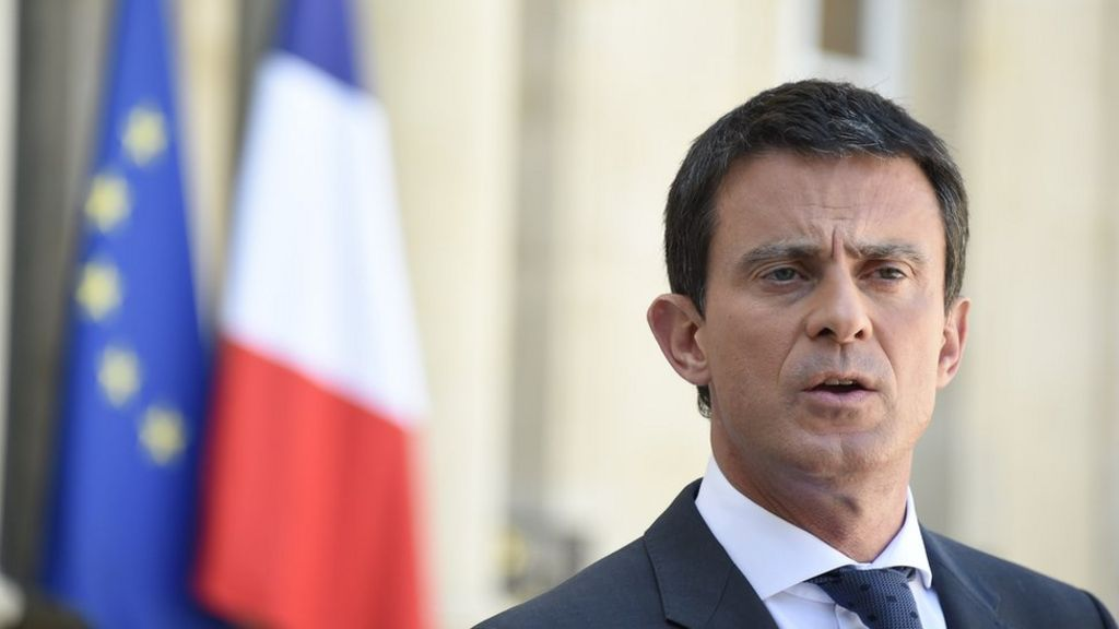 French PM: 'No Renault-Nissan merger' - BBC News
