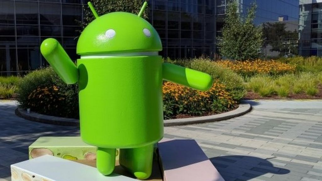 Malware hits millions of Android phones - BBC News
