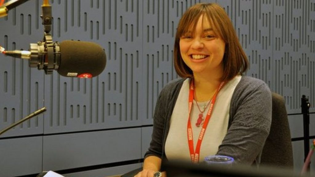 Ouch talk show Nov 2015 - audio - BBC News