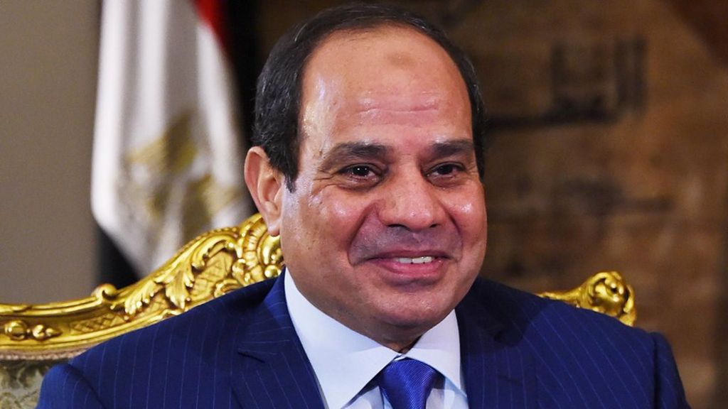 Egypt's President Sisi defends sweeping security laws ...