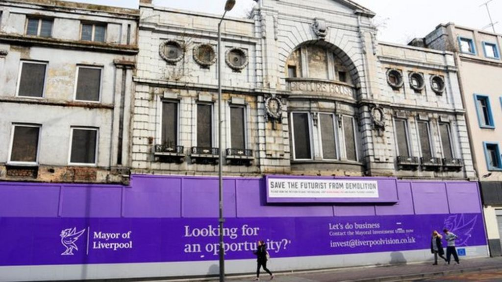 On The Spot News Southport Council Plans Ambitious Proposals For ...