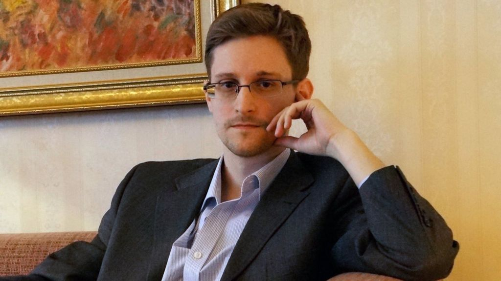 edward snowden and the nsa leaks One year ago, the first bombshell story based on top-secret nsa documents was published -- little did we know that edward snowden was just getting stated.
