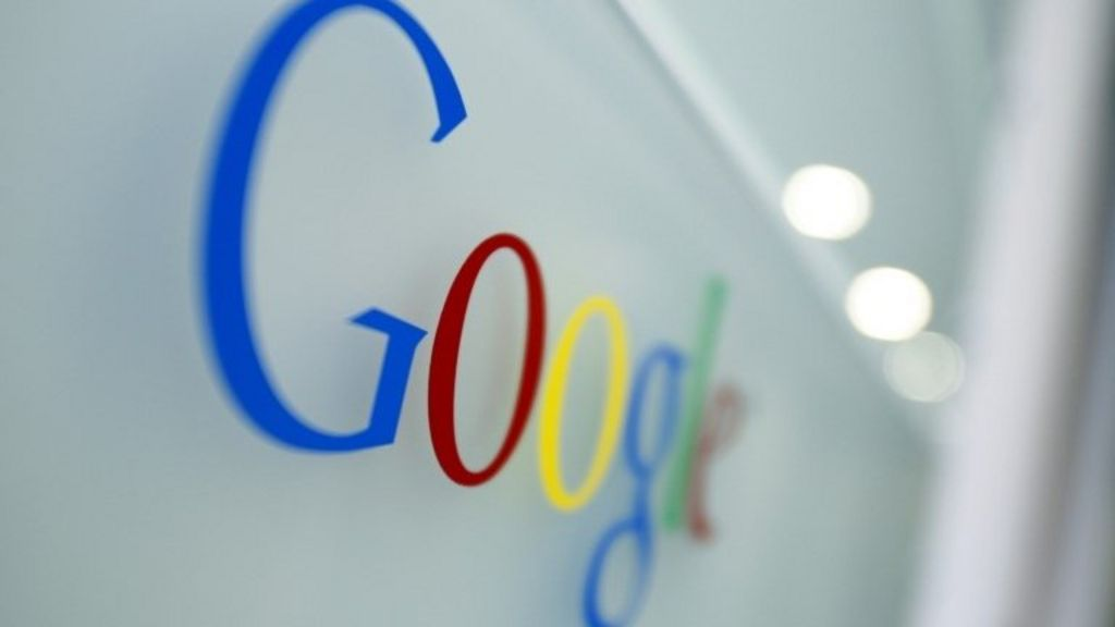 Google adds $60bn to market value as shares hit new high - BBC ...