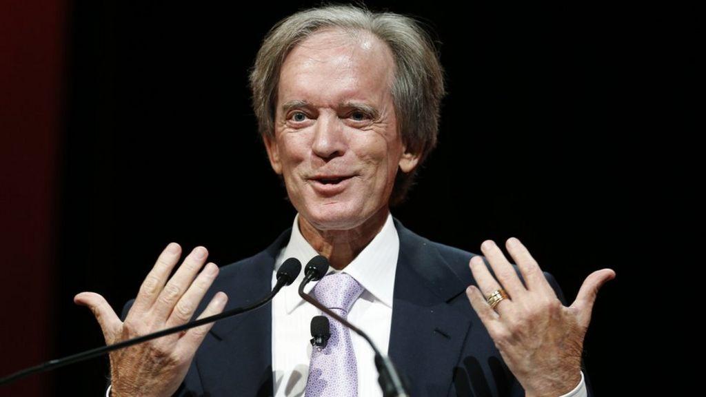 'Bond King' Bill Gross settles Pimco feud for $81m