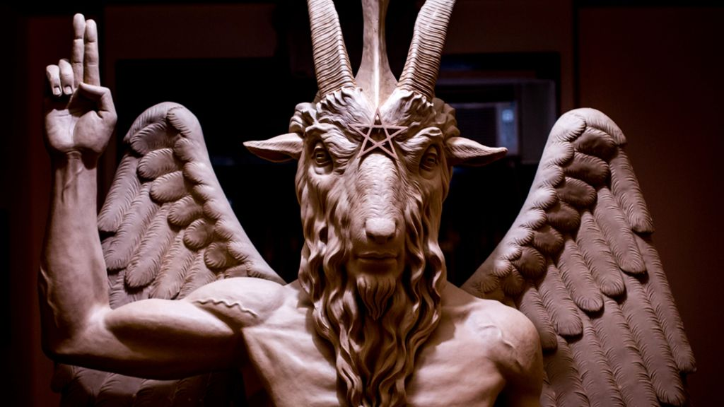 Is the Satanic Temple Right? | RELEVANT Magazine