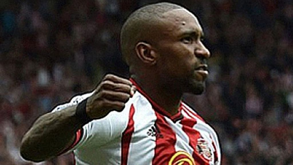 PA wanted for Jermain Defoe: What would the job entail? - BBC News