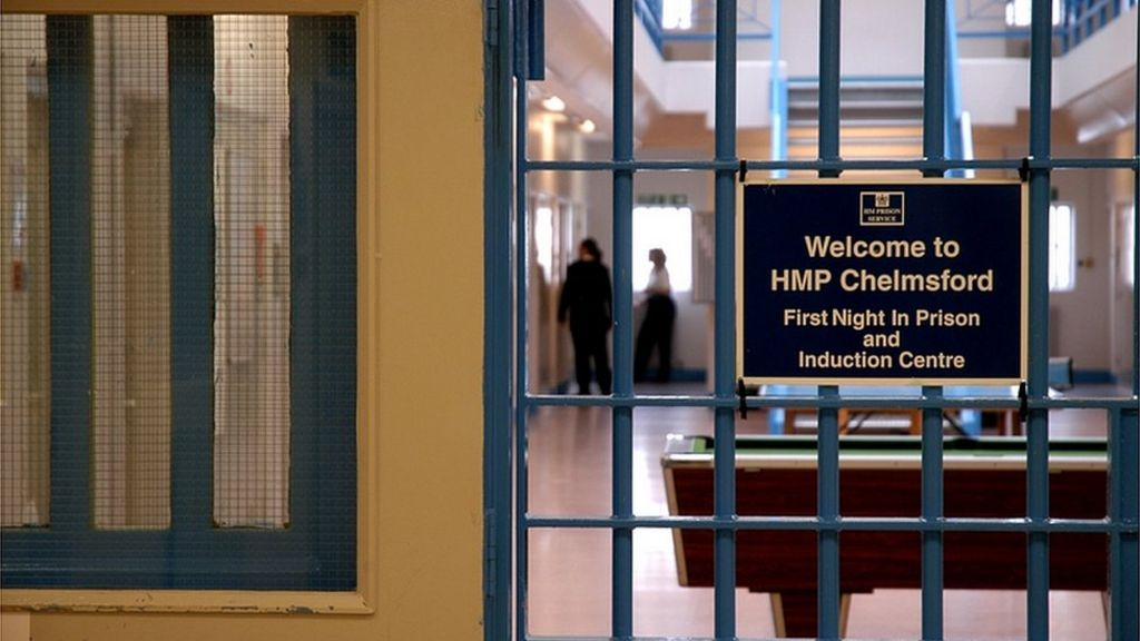 Easy To Get Drugs In At Chelmsford Prison Say Inmates