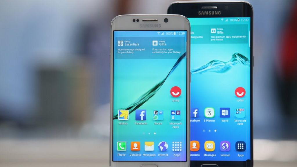 Samsung allows ad-blocking on new mobile web browser - BBC News