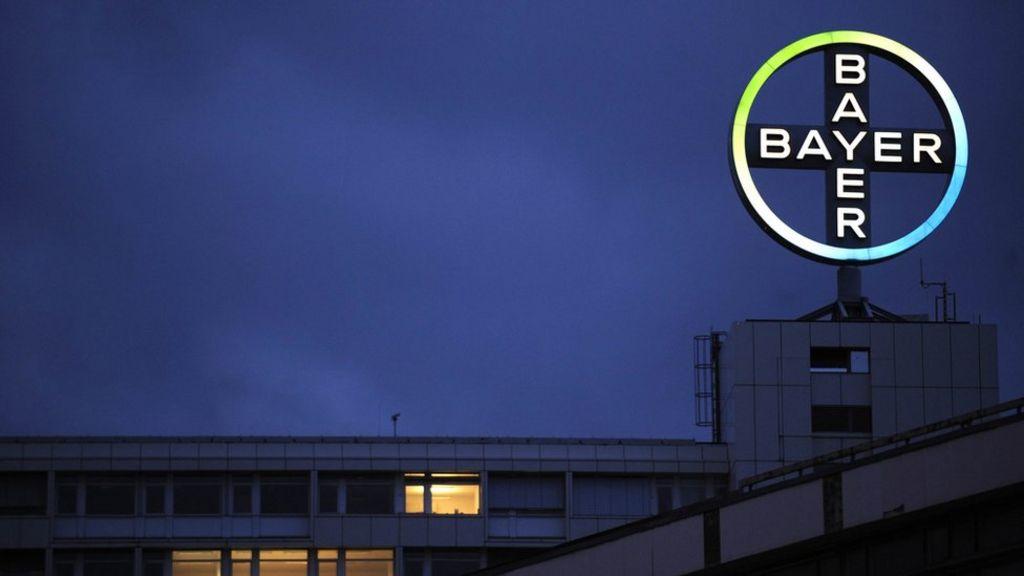 Monsanto accepts $66bn Bayer takeover - BBC News