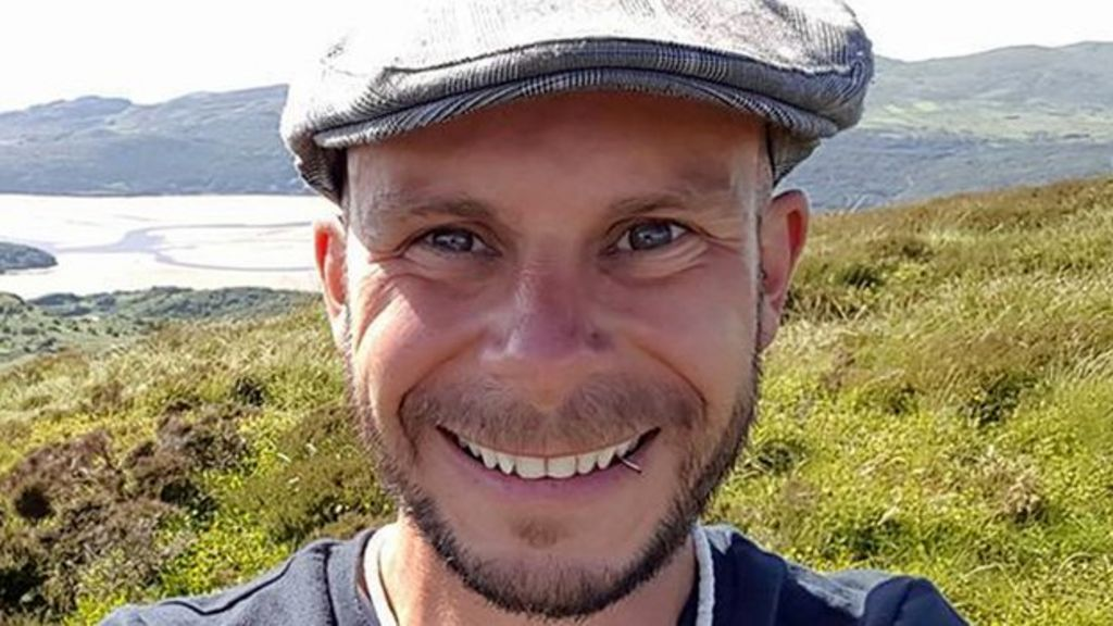 Body Found In Missing Kayaker Dominic Jackson Search