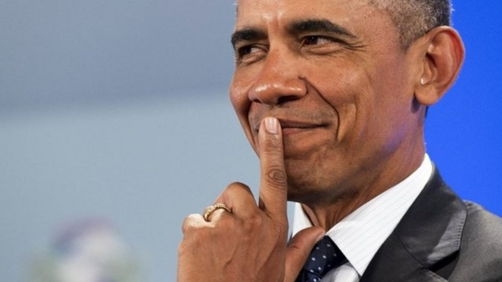 Барак Обама не помилует Эдварда Сноудена