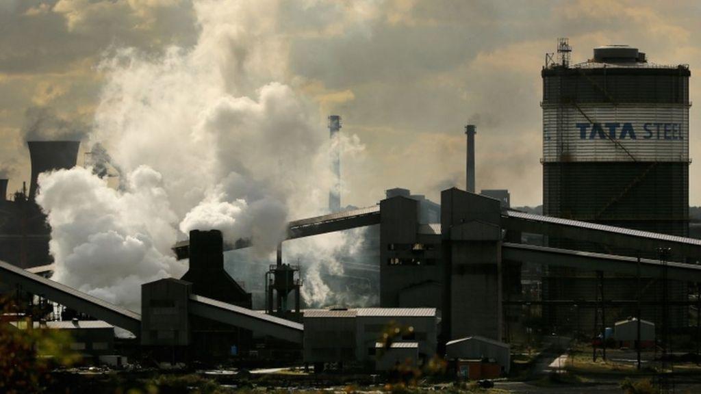 Labour welfare in tata steel