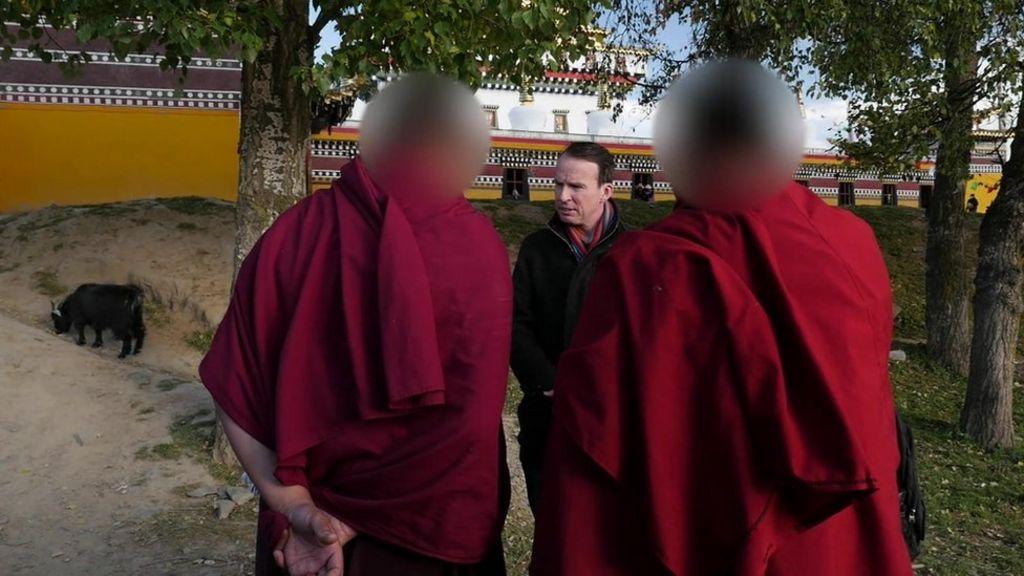 Tibetan voices on China's control - BBC News