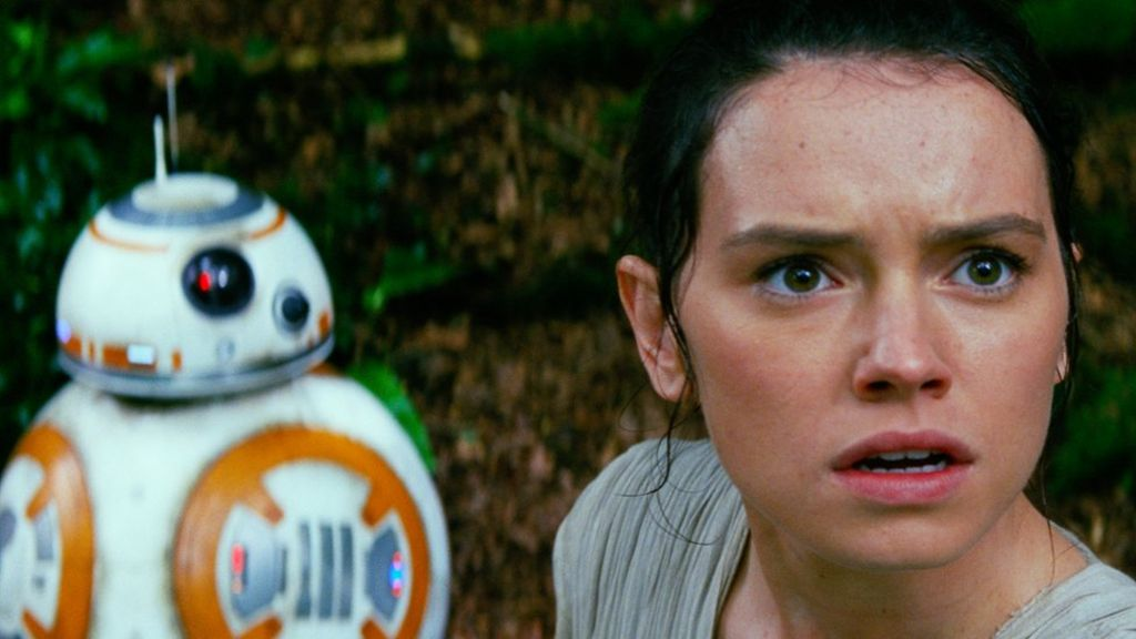 Star Wars: The Force Awakens scoops top visual effects awards ...