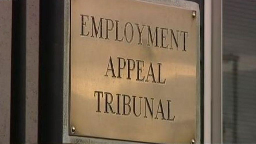 employment tribunal news flash articles