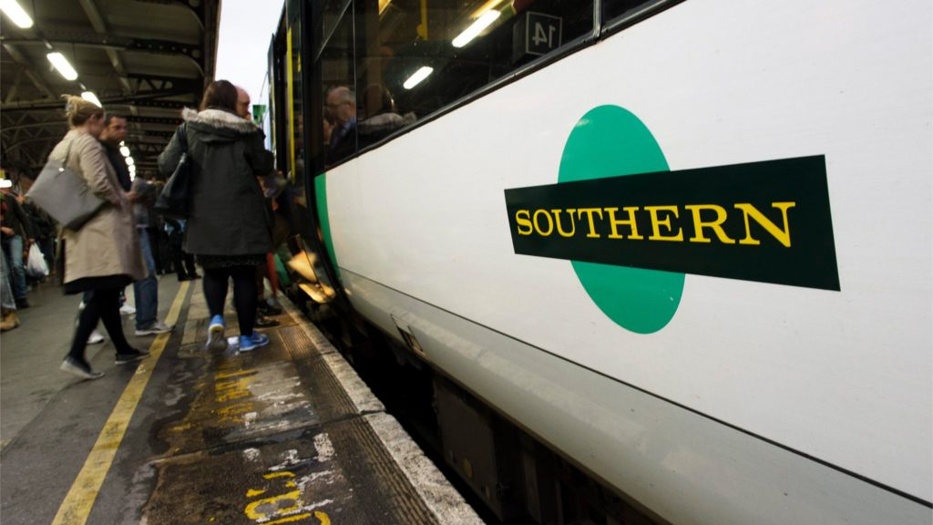 Southern disruption: A month's travel repaid as compensation