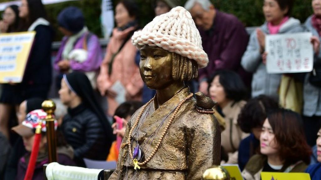 japanese comfort women Comfort women on wn network delivers the latest videos and editable pages for news & events, including entertainment, music, sports, science and more, sign up and share your playlists.