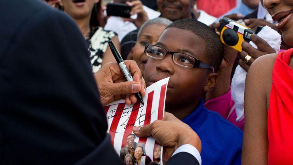 Barack Obama legacy: Did he improve US race relations?