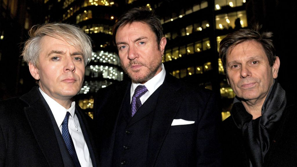 Duran Duran lose copyright battle