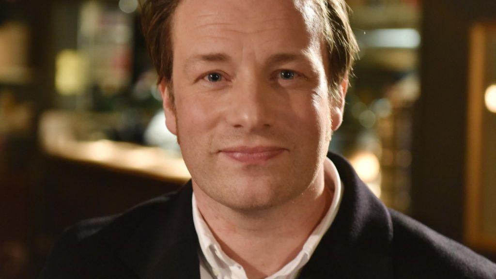 Can Jamie Oliver help Bristolians cut down on sugar? - BBC ...