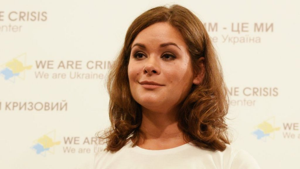 МВД получило заявление Марии Гайдар об отказе от ...: http://www.bbc.com/russian/news-37340844