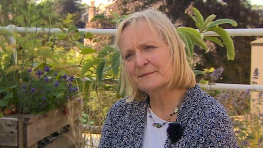 Rev Julie Nicholson: 'No forgiveness' for 7/7 bombers ...