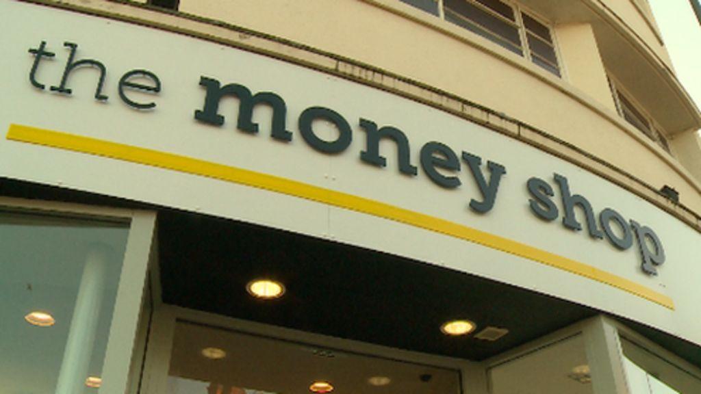 Washington payday loan database