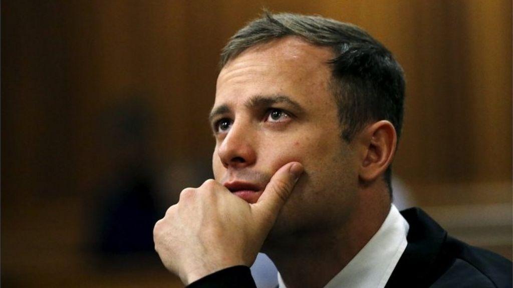 Oscar Pistorius released from prison under house arrest - BBC News