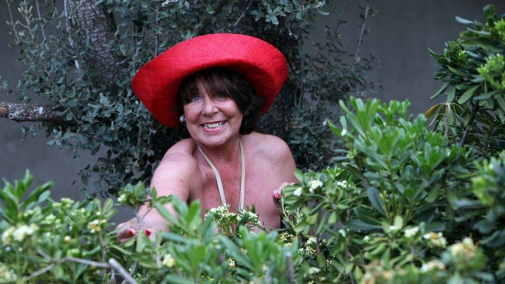 Naked Gardening Day Malvern Spring Festival Marks Event