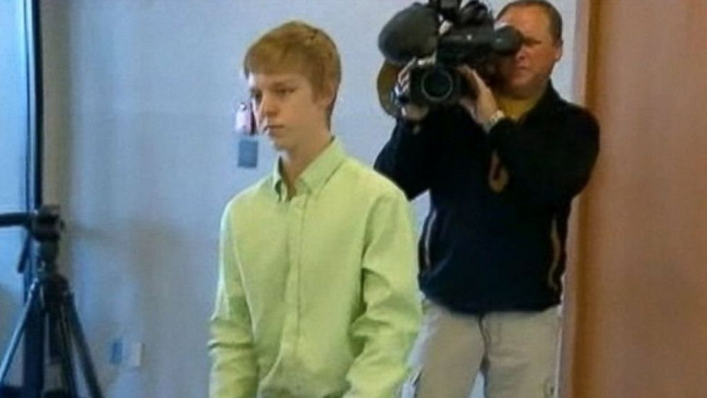 US 'affluenza' teenager Ethan Couch arrested in Mexico ...