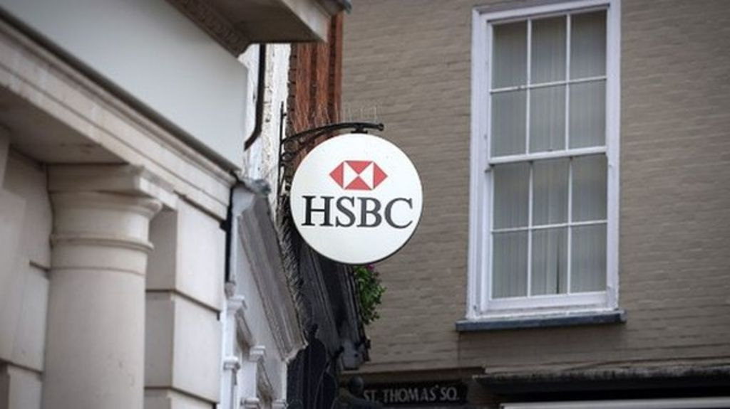 HSBC processes '99%' of delayed payments - BBC News