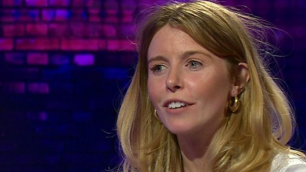 Stacey Dooley: Stacey Dooley On Sex Trade In Brazil, Russia And Turkey
