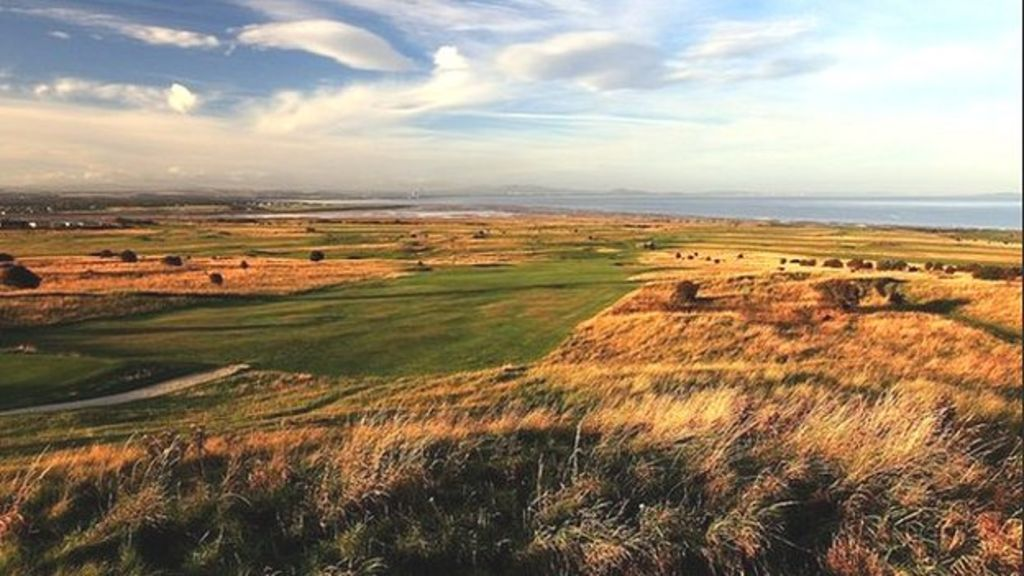 Scottish Open to 'boost East Lothian economy by £ 1.8m' - BBC News