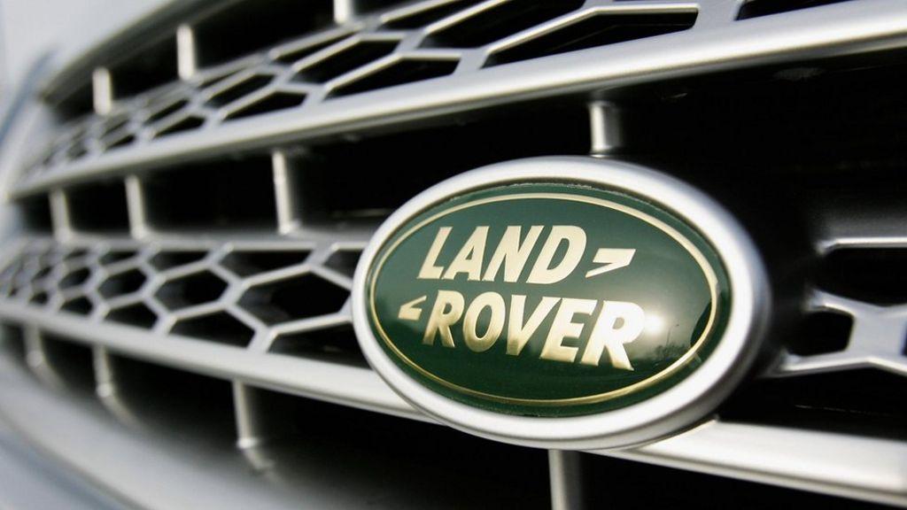 jaguar land rover solihull site has engines 39 worth 3m. Black Bedroom Furniture Sets. Home Design Ideas