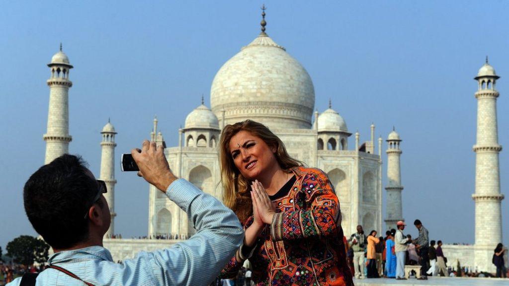 Agra essay