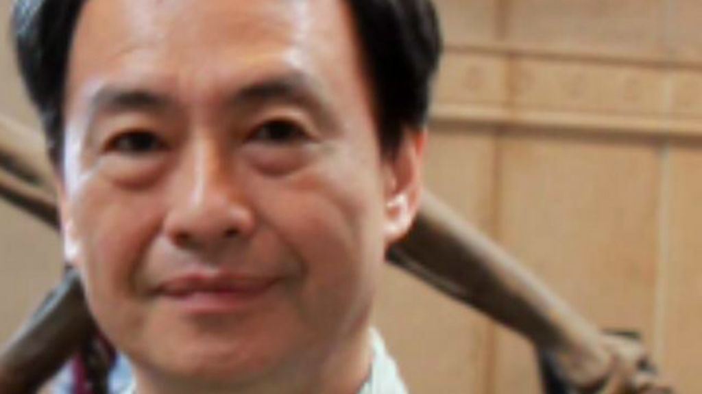 The 'unprecedented' case of the missing Hong Kong bookseller ...